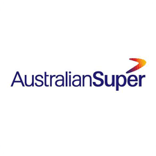 CAF Partners Logos AusSuper