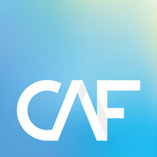 cropped CAF Logo Favicon