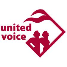 CAF UnitedVoice logo 2