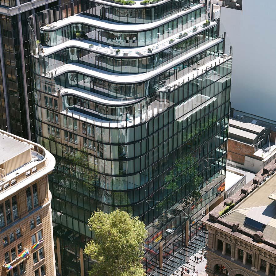 333 George Street Sydney