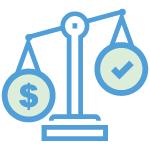 CAF Icon FinancialViability