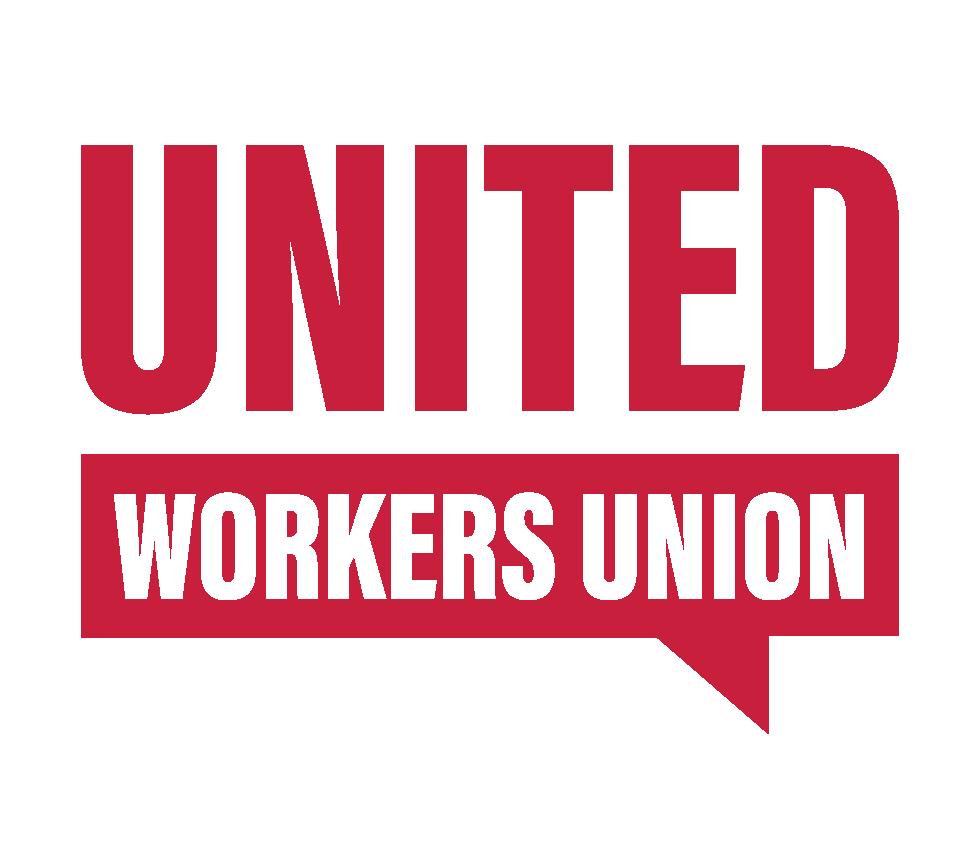 UnitedWorkersUnion Logo Naked CMYK