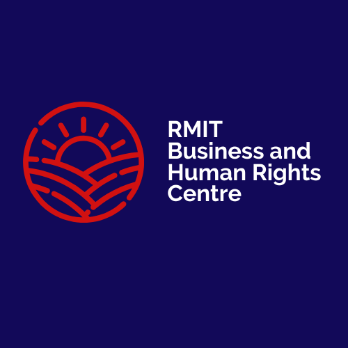 RMIT BusUnit Logo