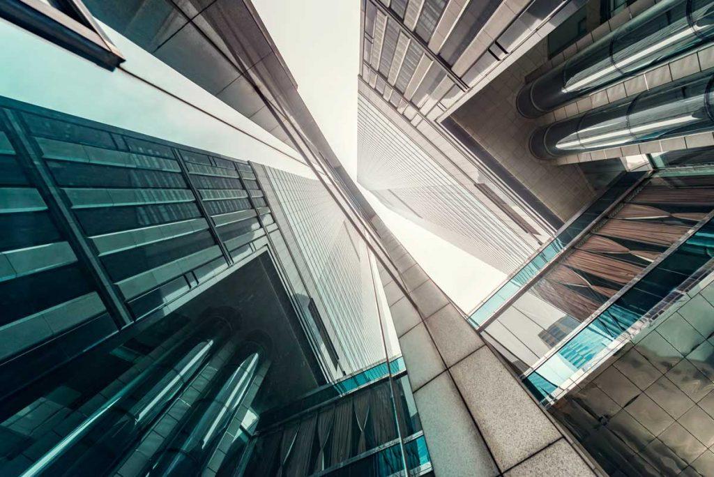 office building LR