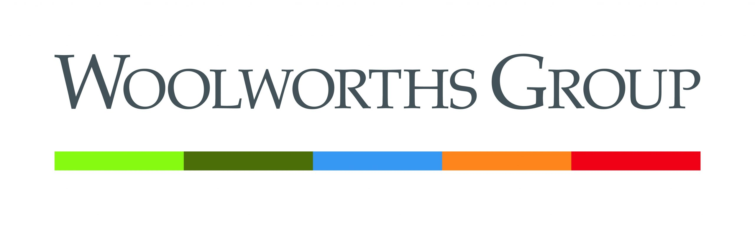 Woolworths Group RGB Positive Logo