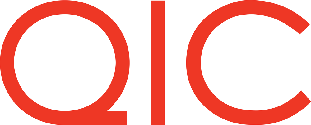 QIC logo MASTER RED sml
