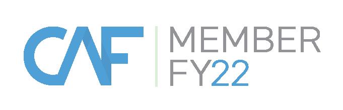 CAF MemberOrg FY22 Logo RGB WEB