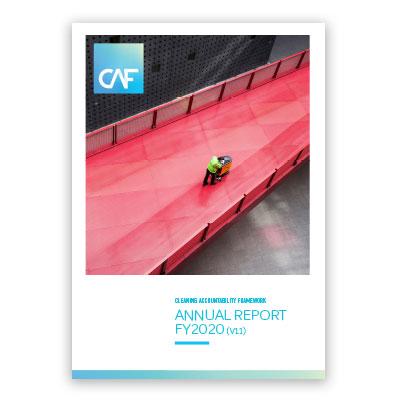 AnnualReport FY20 Thumbnail